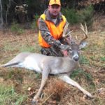 Another big 8 pointer for Dan